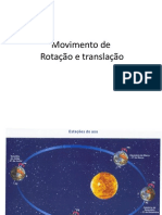 Movimentos, Rot, Transl, Fases Lua, Eclipses