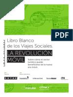 Libro Blanco de Los Viajes Sociales Revolucion Movil Vfinal