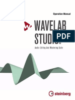 GB_Wavelab Studio 6