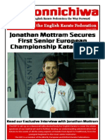 Ekf Newsletter 2008aug