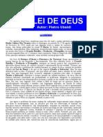 Pietro Ubaldi - A Lei de Deus