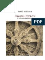 Fabio Netzach Cristal Energy
