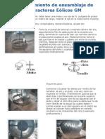 Ensamblaje_extractores_turbina