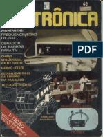 Revista Saber Electronica N°46