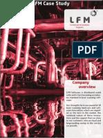 LFM Generic CaseStudy