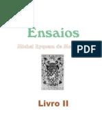 119423229 Ensaios Michel de Montaigne Livro II