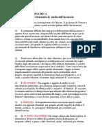 Psicologia - Freud_Sigmund - La Tripartizione Psichica
