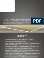 gms chinese partnership