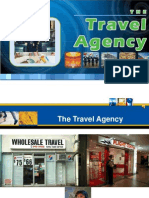 Unit 2 the Travel Agency