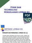 Bio TechPengolahanLB3