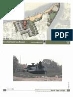 Vermilion Maritime Museum proposed floor plan
