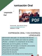 Cc. c. y Expresion Oral