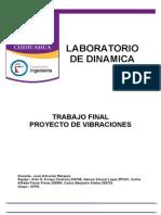 Laboratorio de Dinamica
