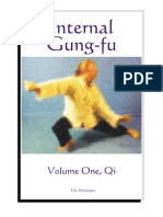 Internal Gung Fu Vol1