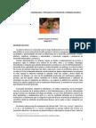 Artículo sobre infancia