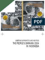 People Caravan - Bahasa Ingris