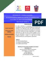 Articulo Congreso AMCA SincronizationParallelRobot