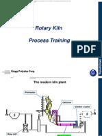 Kiln Process