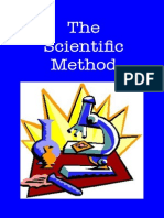 The Scientific Method by Kalea