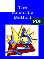 Scientific Method by Taif