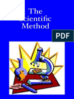 Scientific Method and Experiments by Rafael