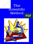 Scientific Method by Tamika