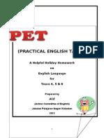 Pet 2012 Primary