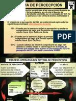 SISTEMA DE PERCECPCIÓN