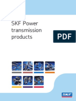 SKF PT Products Complete Catalog
