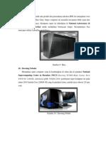 Perkembangan Teknologi Komputer Terbaru 2013 Presentation Transcript