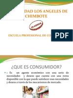 Consumo Responsable -Jorge