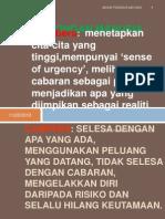 Mesyuarat Kurikulum Pertama 2012