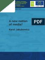 New Notion Media En