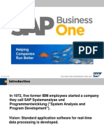 01_Fundamentals of SAP Business One.revised