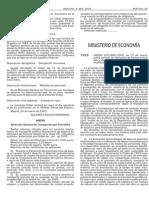 Tasaciones - Normas Para El Calculo de Valor de Tasacion de Bienes Inmuebles