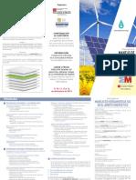 Curso para el manejo de herramientas SIG en el ámbito energético