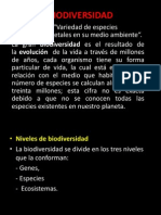 Biodiversidad Civil