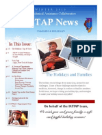 IATTAP Newsletter Winter 2013pdf1