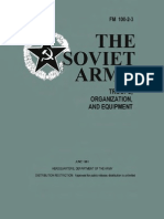 fm100-2-3 (1991) The Soviet Army