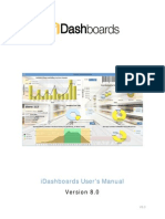 Dashboard Usermanual