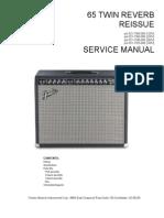 65 Twin Reverb manual