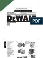 DeWalt Pressure Washer DPD3300