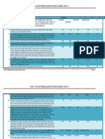 Tcs 70 Patternn Questions Set-3