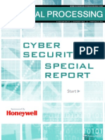 Honeywell Cyber Security