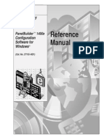 Panelview Reference Manual