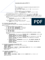 Bdd-Correction Serie TD 3