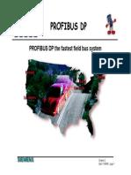 Profibus DP