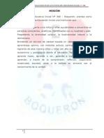 PROYECTO DE ORNATO Y EMBELLECIMIENTO DE LA I.E.I. N° 340-BOQUERÓN