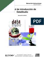Data Studio Manual