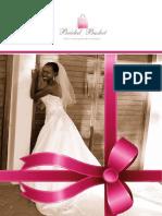 Bridal Basket Profile Design